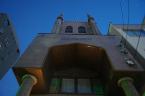 Nagoya Mosque