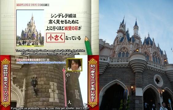 Kastil Cinderella