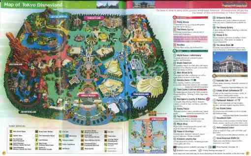 peta Tokyo Dineyland
