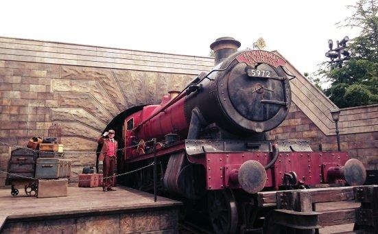 USJ_HogwartsExpress