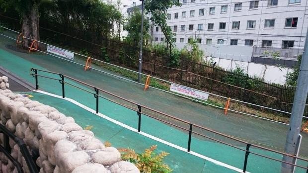 YamadaTaro_green_slope2