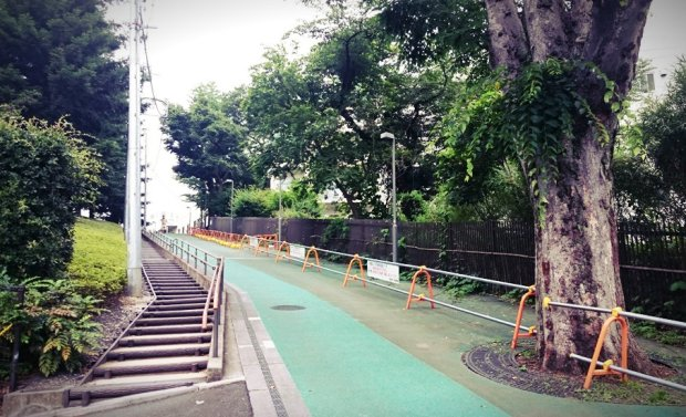 Yamataro_GreenSlope3