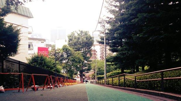 Yamataro_Slope