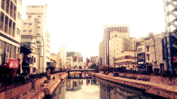 Fukuoka_bridges