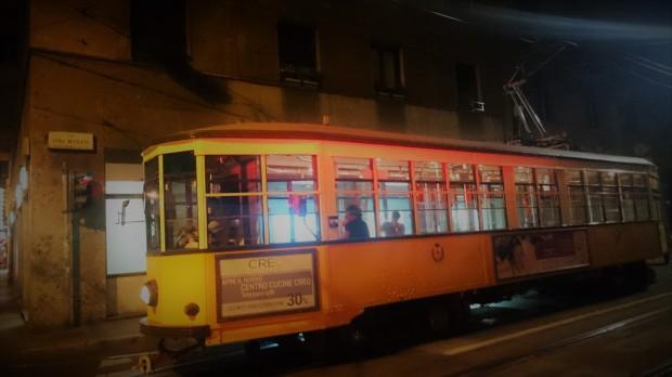 Via Nino Bixio_Tram23