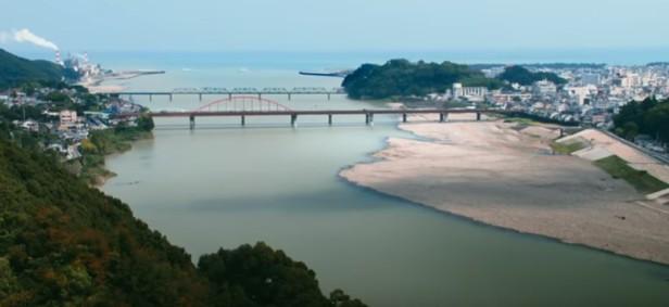 Drowning Love_Shinkumanoo Bridge